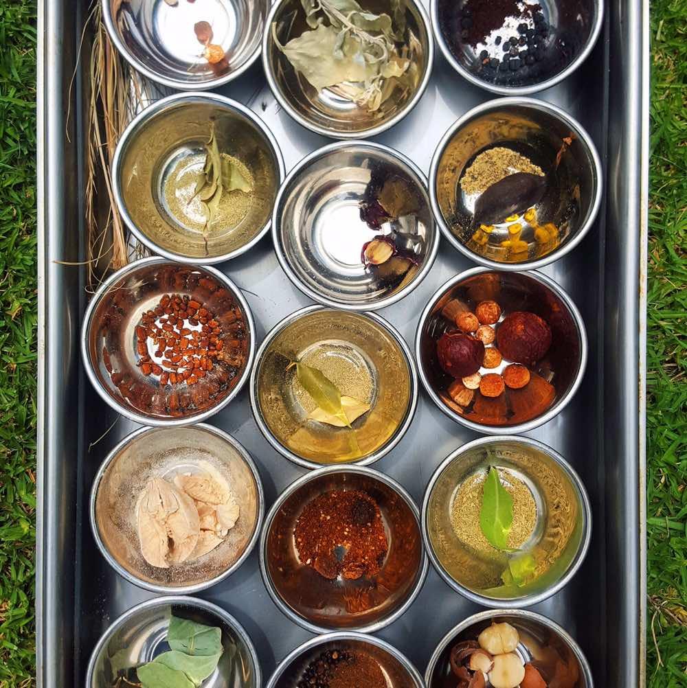 Life Curator_Fervor Food
